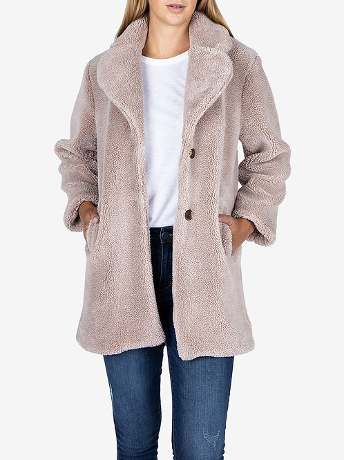 KUT Addyson Faux Fur Coat