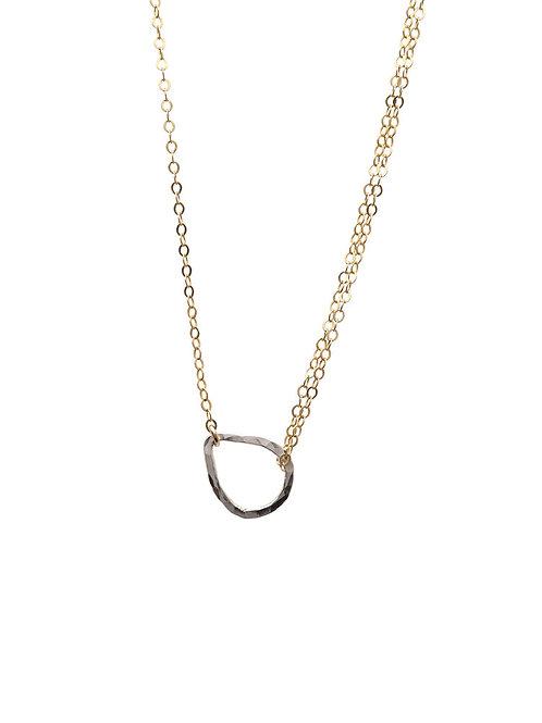 Kenda Kist The Teardrop Necklace