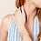 Thumbnail: Natalie Wood Designs - Believer Cuff Bracelet