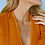 Thumbnail: Kendra Scott Jack Gold Short Pendant Necklace In Turquoise Crystal