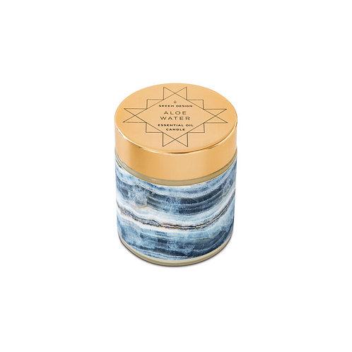 Skeem Designs - Aloe Water Sedona candle