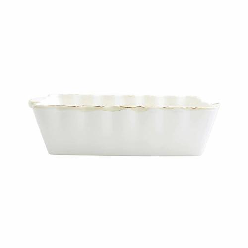 Vietri Italian Medium White Baker.webp