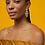 Thumbnail: Kendra Scott Rylan Statement Earrings In Gold