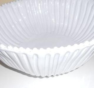 Vietri Incanto Stripe Large Serving Bowl