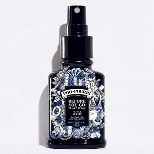 "POO-POURRI ""ROYAL FLUSH"""