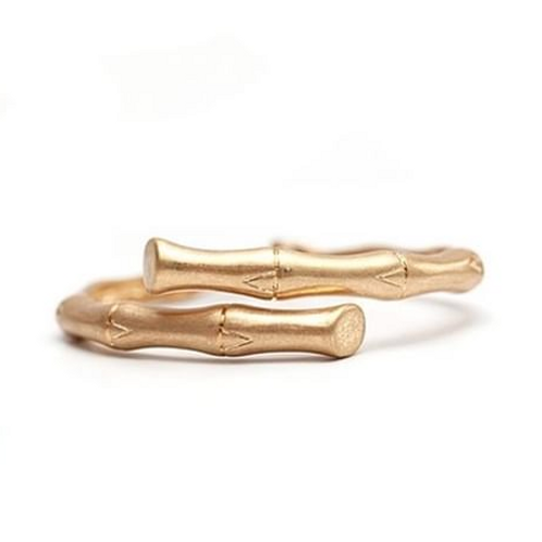 Meghan Browne JAMICA Bracelet in Gold