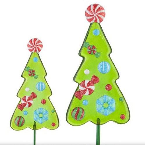 RAZ Imports Kringle Candy Co. SMALL Hard Candy Tree