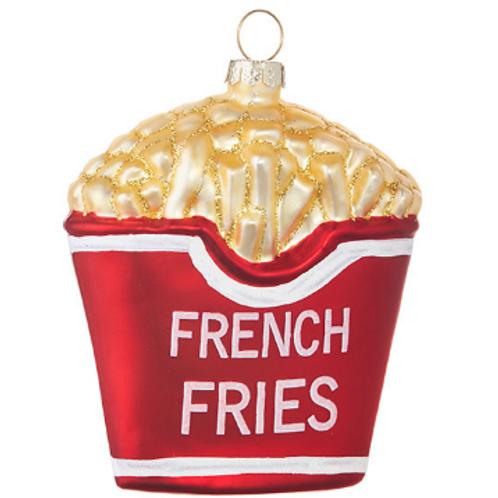 RAZ Imports French Fries ORN