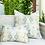 Thumbnail: Laura Park Designs SEA GLASS SUNBRELLA® PILLOW
