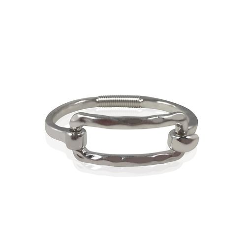 Meghan Browne MOORE Bracelet SILVER