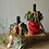 Thumbnail: Kalalou Velvet Wine Bag