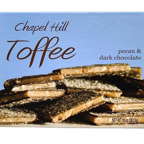 Chapel Hill Toffee - 10oz Box