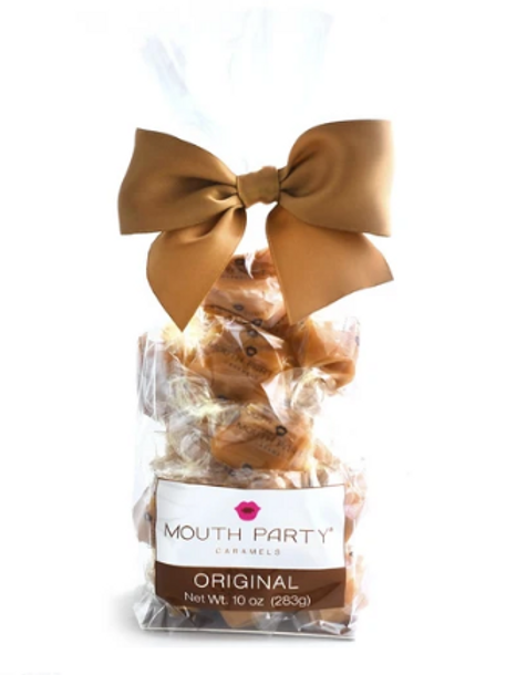 Mouth Party ORIGINAL GIFT BAGS