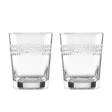 Kate Spade Wickford Double Old Fashioned