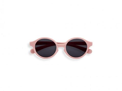 IZIPIZI SUNbaby sunglasses - PASTEL PINK