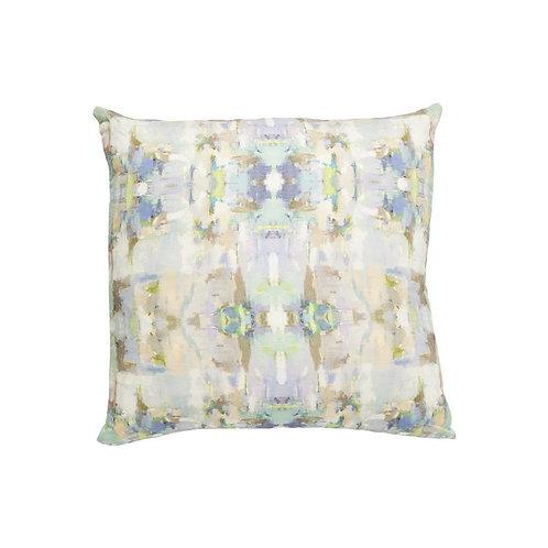 Laura Park Designs SEA GLASS SUNBRELLA® PILLOW