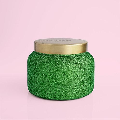 Capri Blue - Alpine Juniper Glam JUMBO Jar