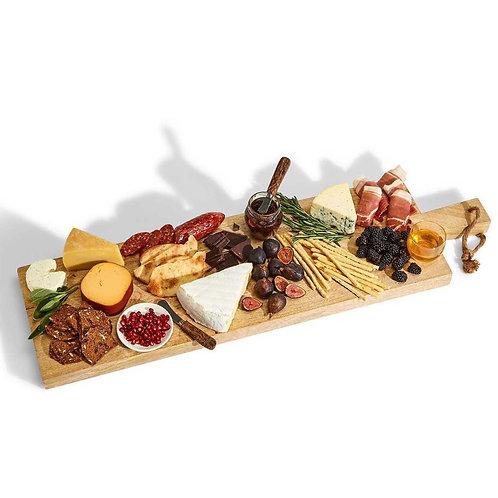 Oversized Wooden Serving Board