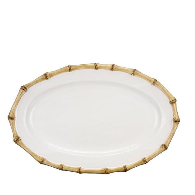 Juliska Classic Bamboo Platter