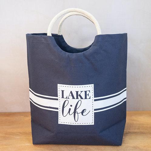 TRS - Lake Life Shore Tote