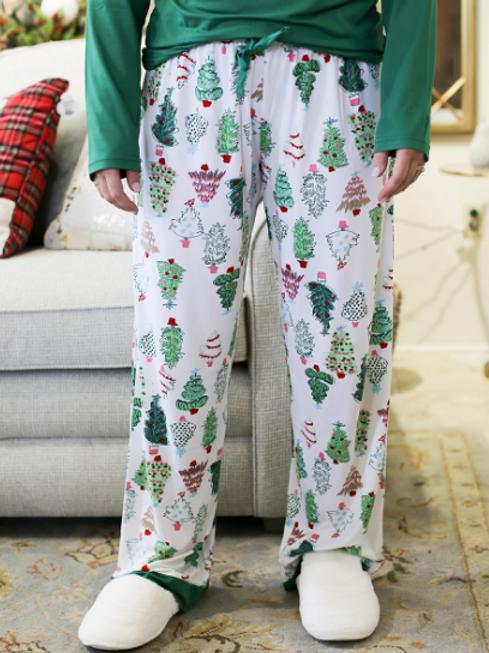 The Royal Standard Treeful Sleep Pants