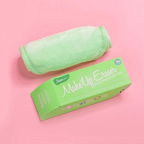 Makeup Eraser - Neon Green