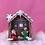 """Thumbnail: Raz Imports Kringle Candy Co. 6.75"""" Nativity"""