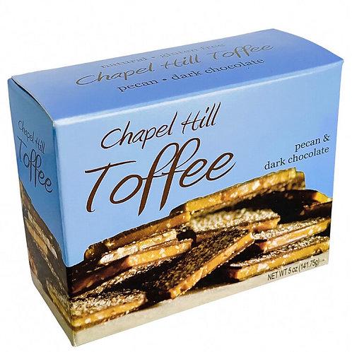 Chapel Hill Toffee - 5ox Box