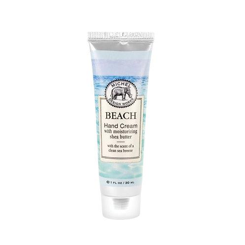MICHEL DESIGN - Beach Hand Cream