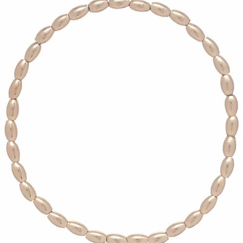 enewton - Harmony Small Gold Bead Bracelet