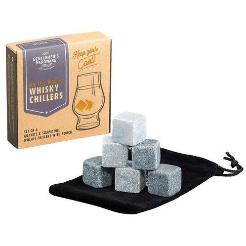 Gentlemen's Hardware Whisky Chillers