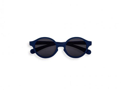 IZIPIZI SUNbaby sunglasses - DENIM BLUE