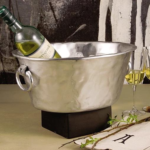 Beatriz Ball Soho Ice Bucket with handle
