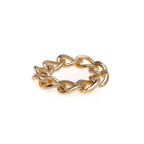 Kenda Kist GOLD Chain Ring