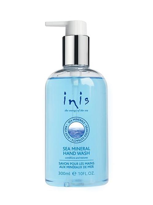 inis Sea Mineral Liquid Hand Soap