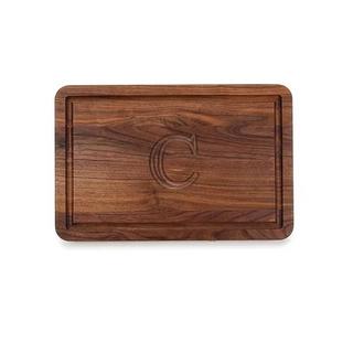 Big Wood Boards Personalized Cutting Board