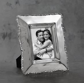 Beatriz Ball Organic Pearl 5x7 Frame