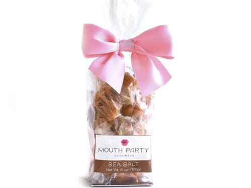 Mouth Party SEA SALT GIFT BAGS