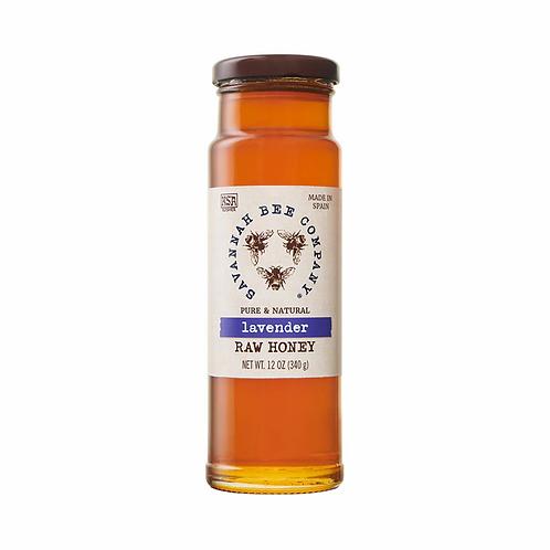 Savannah Bee Comp. Lavender Honey