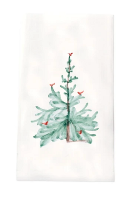 VIETRI LASTRA HOLIDAY GUEST PAPER TOWELS