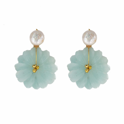 Hazen & Co. - MAUI EARRING
