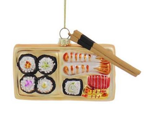 RAZ Imports Sushi ORN
