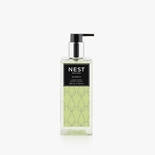 NEST Bamboo Liquid Soap
