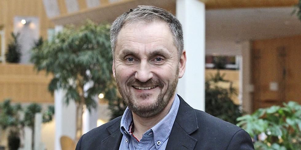 Sven Almkvist