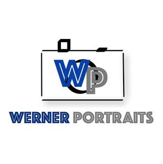 Werner Portraits Logo