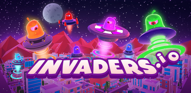 Invaders.io