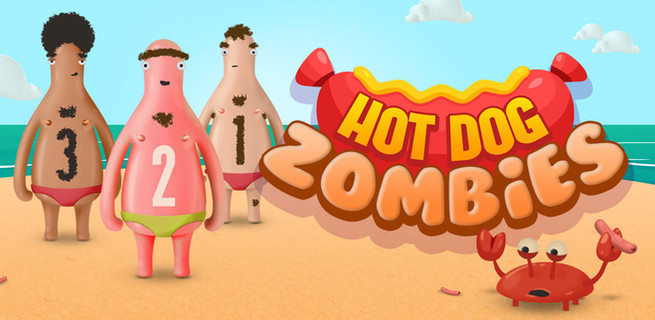 Hot Dog Zombies