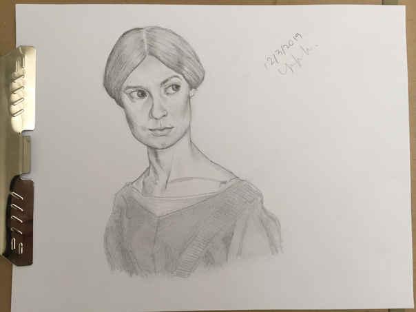 Mia Wasikowska's Jane