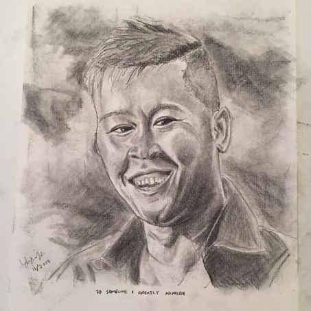 Lam Nguyen Ho