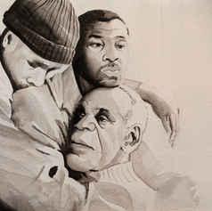 Based on the Last Black Man in San Francisco